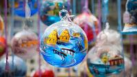 Hình nền Noel đẹp cho mùa giáng sinh 2018