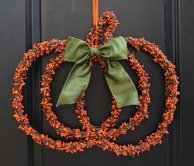 pumpkindoorwreath