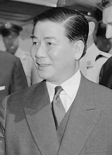 Nhân ngày cáo chung của nền đệ nhất cộng hòa ở miền Nam, đôi lời nhận định về ông Ngô Đình Diệm, từ các nhà tình báo chiến lược phía Bắc Việt