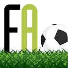 FantAndroid+ fantasy soccer icon