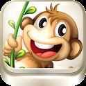 Talking Monkey icon