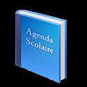 Agenda scolaire icon