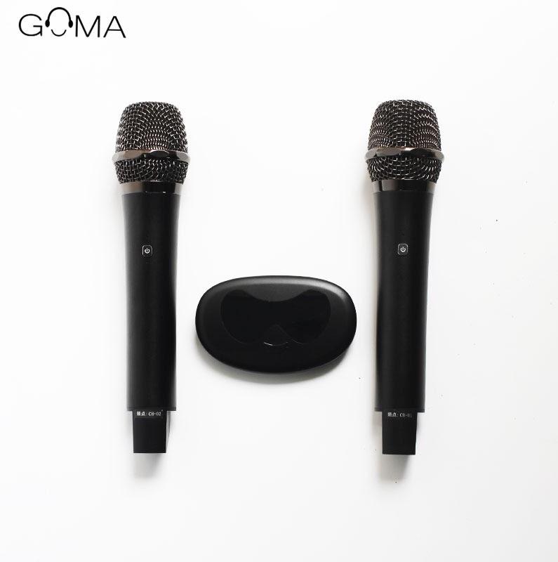 Goma MU-106