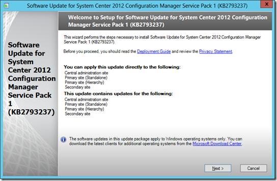 MINDCORE BLOG: Updates missing when schedule update of Windows 2012