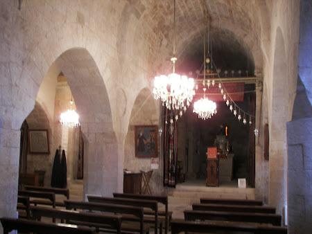 interior elegant din piatra