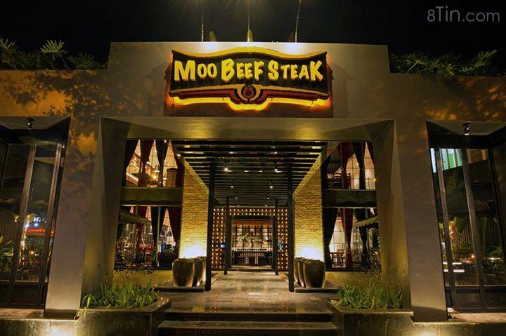 Hệ thống Moo Beef Steak xin được thông báo tới quý khách