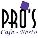 Pro's Cafe icon