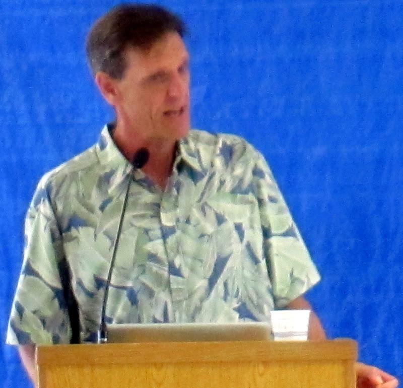 Maui Forcast: Less Rain