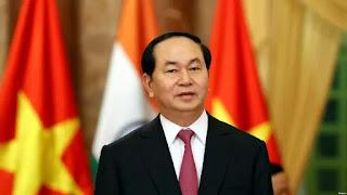 Ác đồ Trần Đại Quang