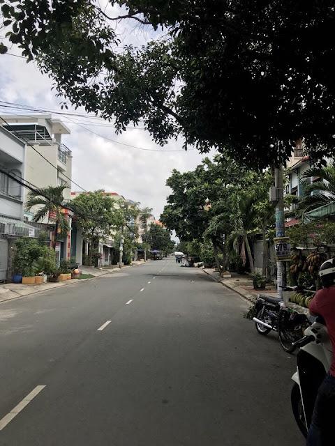 Bán nhà Mặt Tiền Kinh Doanh Nguyễn Hồng Đào Quận Tân Bình 02