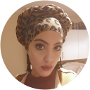 Yasmine Messaoudi
