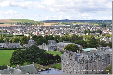 St. Andrews. Catedral. Panorámicas desde Torre de St. Rules-DSC_0318