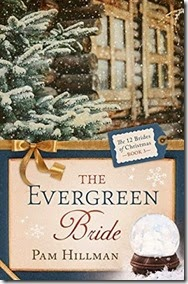 the evergreen bride