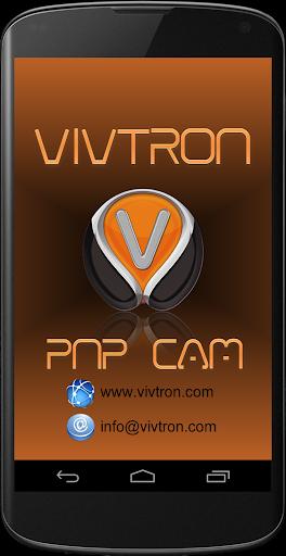 Vivtron PnP IP Cam
