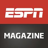ESPN Magazine Móvil