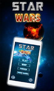 Star War: Fighting in Galaxy v1.0.1