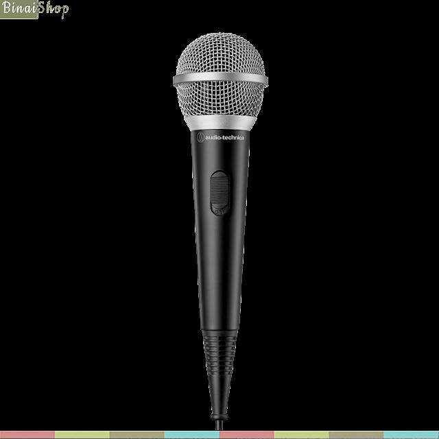 Audio Technica ATR1200x - Micro Dynamic Thu Âm Vocal