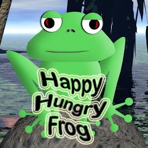 Hungry Happy Frog for PC and MAC