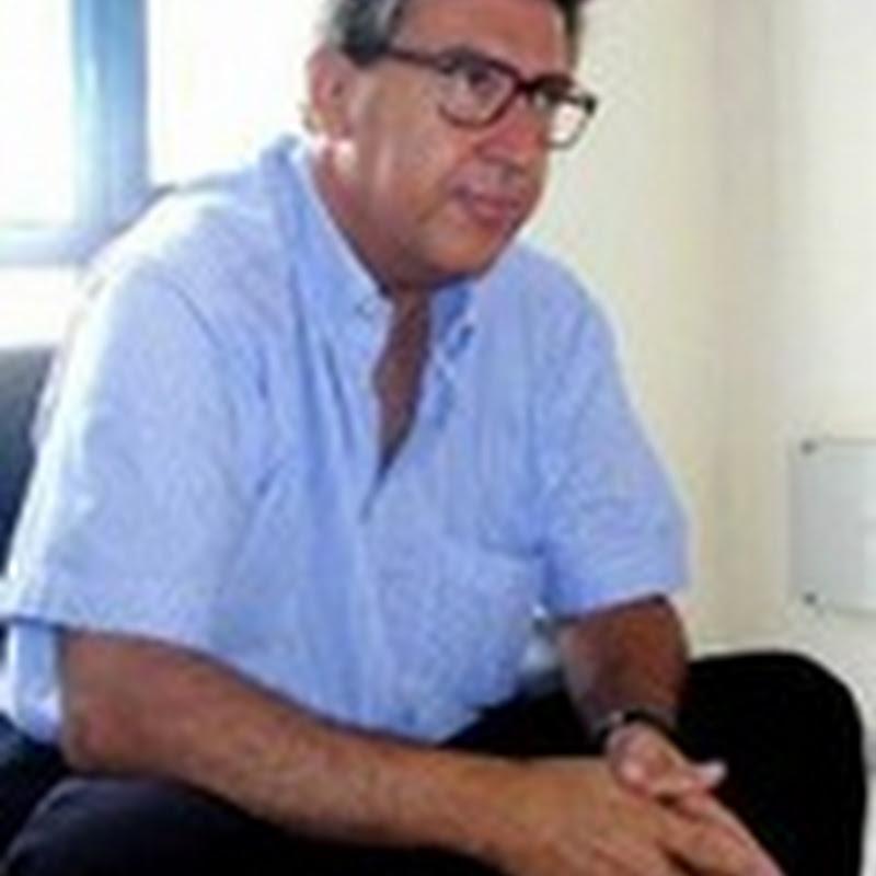 Rafael Fernández Hernández