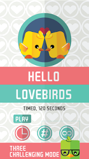Hello! Lovebirds- screenshot thumbnail