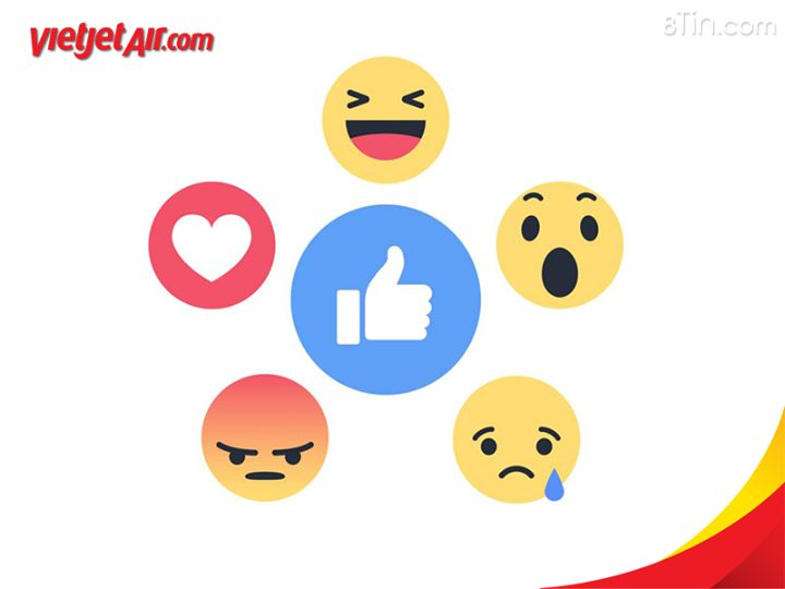 [CAFE SÁNG] Bạn đã thử các icon mới của Facebook bên cạnh
