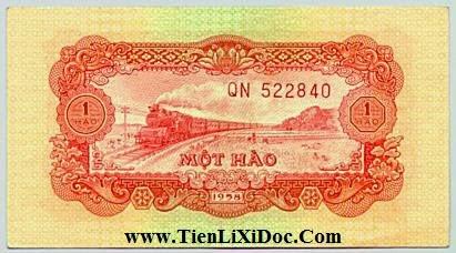 1 Hào (Việt nam dân chủ 1958)