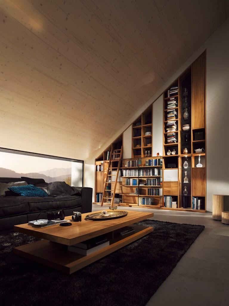 cubus wandkasten noordkaap meubelen. Black Bedroom Furniture Sets. Home Design Ideas