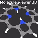 Molecule Viewer 3D icon