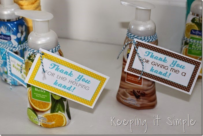 #ad Softsoap-Foaming-Handsoap-Gift-with-Printable #FoamSensations (11)