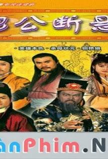 Tân Bao Thanh Thiên (1996) -  THVL1 Lồng Tiếng
