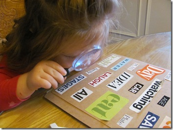 word with these letters totally tots on abc s and 123 s eye 1728