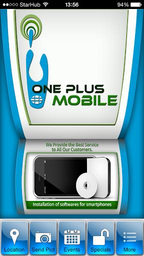 1 Plus Mobile