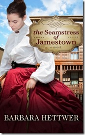 seamstress of jamestown
