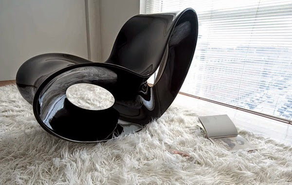 voido-rocking-chair