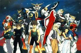 Hình Ảnh Mobile Suit Gundam Wing