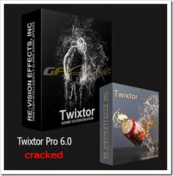 Twixtor for premiere cc