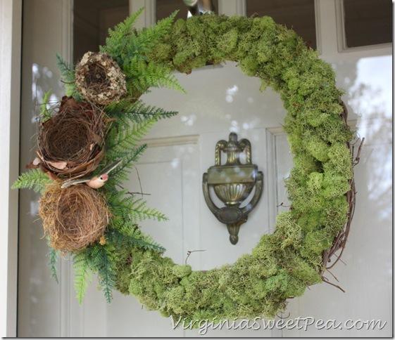 Moss Wreath1