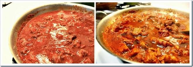 Guajillo Pork Stew | asado sencillo