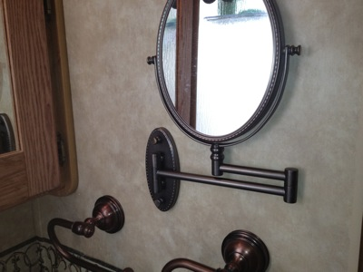 Large Swing Arm Bathroom Mirror Brightpulse Us