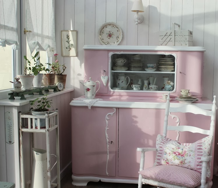 shabby and charme nordic shabby style in germania a casa di dana. Black Bedroom Furniture Sets. Home Design Ideas