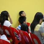 同学们都很专心。。