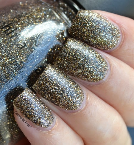 China Glaze Boundary of Memory (3)