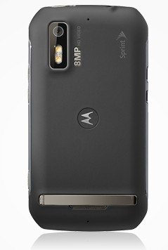 Motorola Photon 4G img 2
