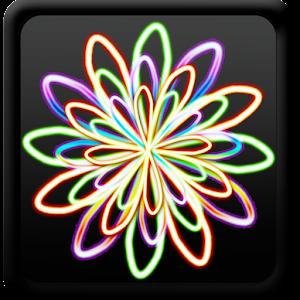 Glow Paint APK