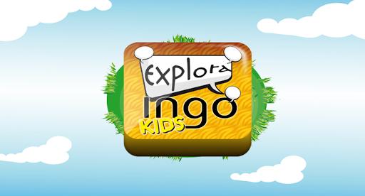 Explora - IngoKids
