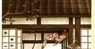 Hình Ảnh Kiitarou Shounen no Youkai Enikki