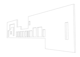 plano-detalle-muro-casa-Abu-Samra-House