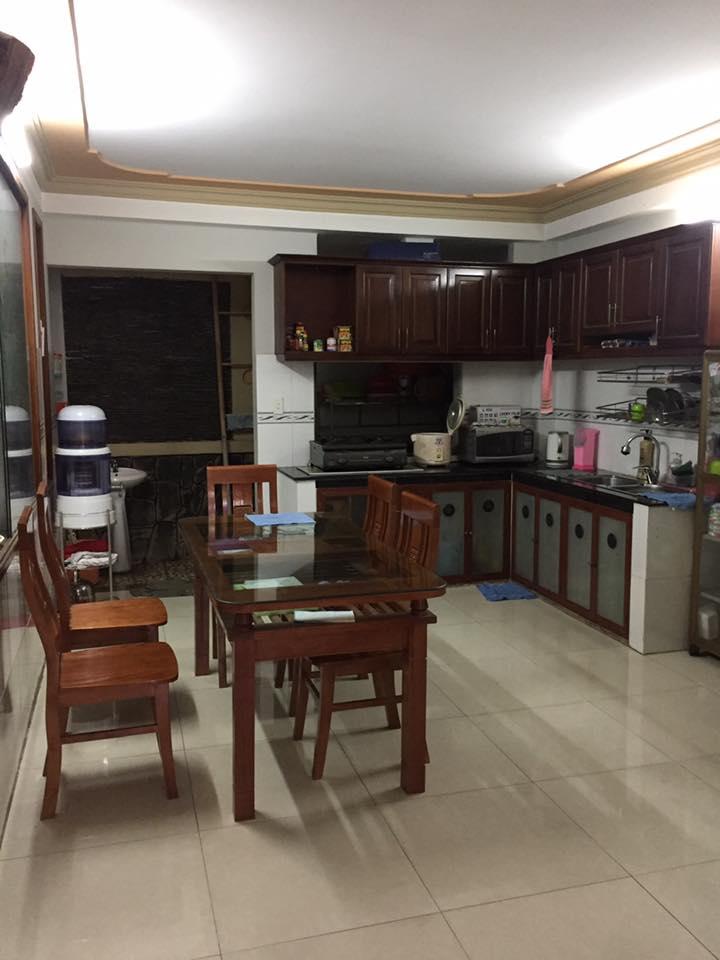 Bán nhà Mặt Tiền đường Nguyễn Ngọc Nhựt 1 trệt 2 lầu và sân thượng 04