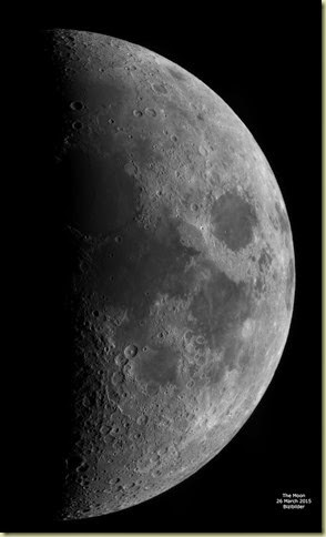 26 March 2015 Moon Large