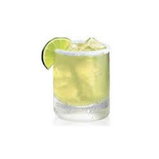 Cuervo Perfect Margarita.